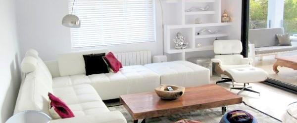 House2Home tekende begin 2010 voor de volledige renovatie van Casa 56, een droomvilla nabij Ibiza Stad in de urbanisatie Can Furnet. Casa 56 is eigendom van een Nederlandse particulier, die...